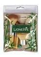 Lionesse Makyaj Fırça Seti Bamboo 329 Renkli